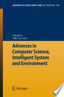 Advances In Computer Science Intelligent Systems And Environment Book PDF