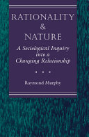 Rationality And Nature
