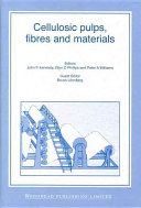 Cellulosic Pulps  Fibres and Materials Book