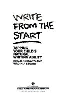 Write from the Start