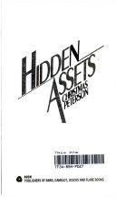 Hidden Assets Book