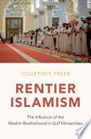 Rentier Islamism Book PDF