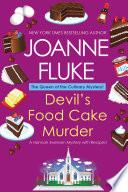Devil s Food Cake Murder