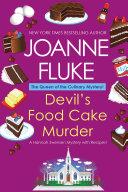 Pdf Devil's Food Cake Murder Telecharger