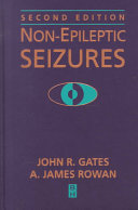 Non epileptic Seizures Book