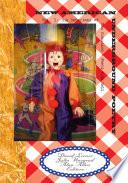 New American Underground Poetry Book