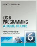 iOS 6 Programming Pushing the Limits