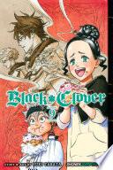 Black Clover  Vol  9