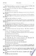 Journals Of The Legislative Council