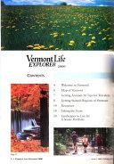 Vermont Life Explorer