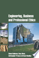 Engineering  Business and Professional Ethics