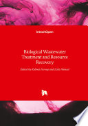 Biological Wastewater Treatment And Resource Recovery Book PDF