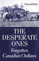 The Desperate Ones ebook