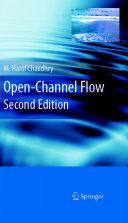 Open-Channel Flow Book