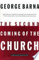 The Second Coming Of The Church Ebook