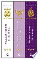 Legend - Die komplette Trilogie