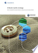 A Nordic textile strategy Book