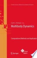 Multibody Dynamics Book