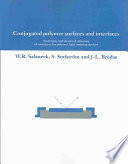 Conjugated Polymer Surfaces and Interfaces