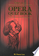 Father Lee s Opera Quiz Book
