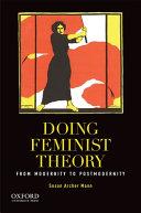 Doing Feminist Theory