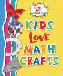 Kids Love Math Crafts