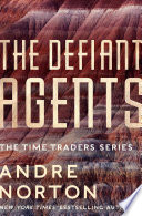 Free The Defiant Agents Book