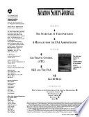 Faa Aviation Safety Journal PDF