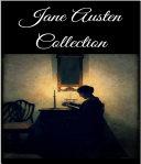 Jane Austen Collection Book