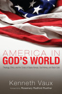 America in God's World