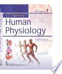 CC CHATTERJEE   S HUMAN PHYSIOLOGY  VOLUME 1 Book