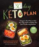 The 30 Day Keto Plan