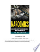Narcomics  Basics on How to Successfully Run a Drug Cartel Book