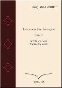 Pdf Théologie Systématique, sotériologie, eschatologie Telecharger
