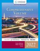 South Western Federal Taxation 2022 Book
