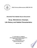 Essential Fish Habitat Source Document Book PDF