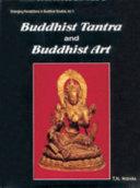 Buddhist Tantra and Buddhist Art