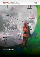 Aging  Cancer and Age related Disease Book