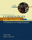 Essentials of Computers for Nurses