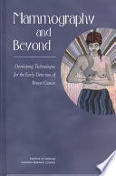Mammography and Beyond