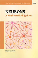 Cover image of Neurons : a mathematical ignition