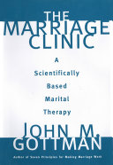 Pdf The Marriage Clinic: A Scientifically Based Marital Therapy Telecharger