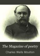 The Magazine of Poetry