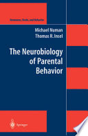 The Neurobiology Of Parental Behavior Book PDF