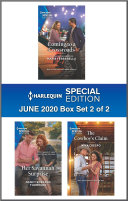 Harlequin Special Edition June 2020   Box Set 2 of 2