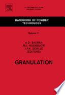 Granulation Book