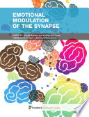 Emotional Modulation of the Synapse