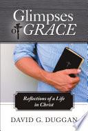 Glimpses of Grace Book