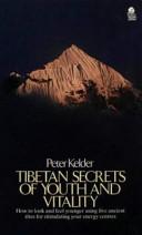 Tibetan Secrets of Youth and Vitality