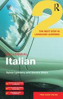 Colloquial Italian 2